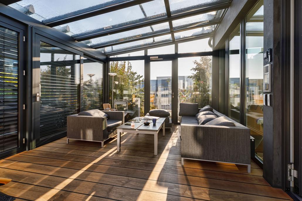 Wintergärten | Thomas Kellert Fenster und Türen Vechelde