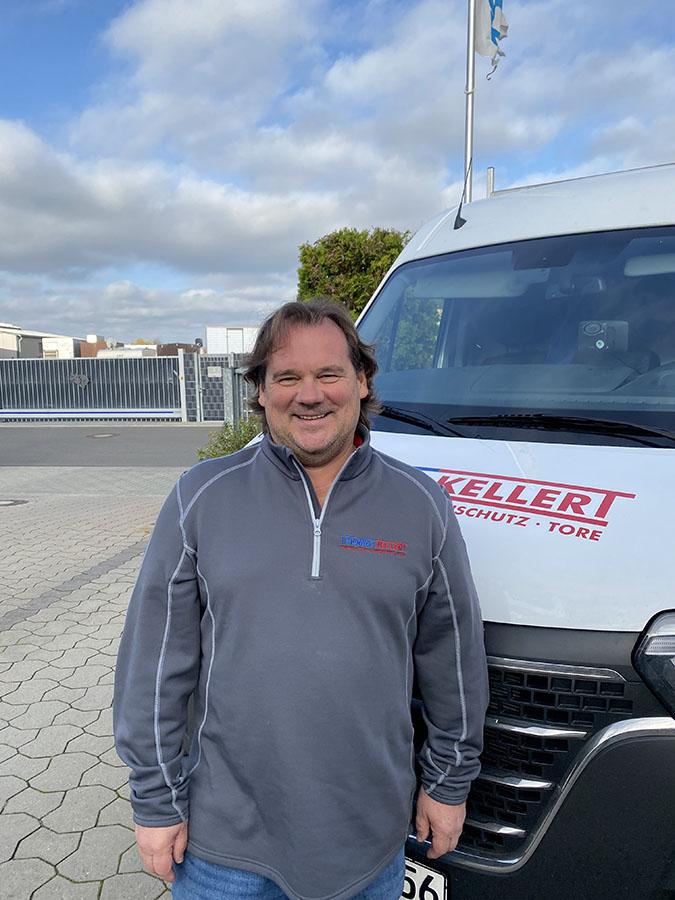 Ralf Kellert